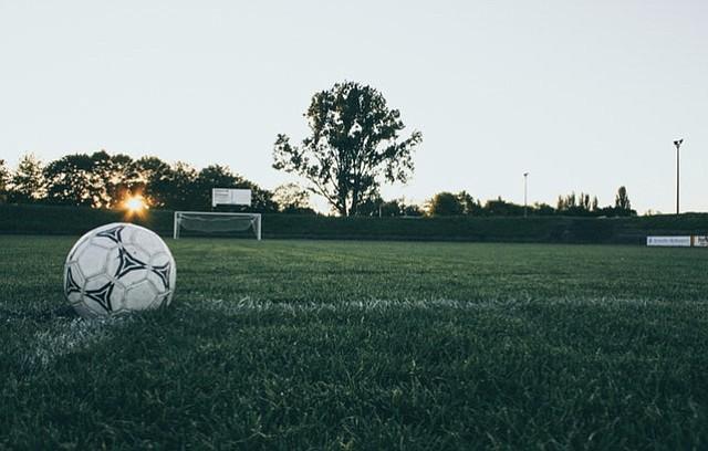 La Importancia de la salud al jugar el fútbol