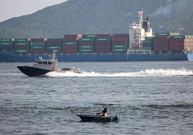 China tomaría represalias si Trump aumenta aranceles a sus importaciones
