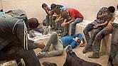 ABUSIVOS. Las condiciones bajo las cuales niños y adolescentes están bajo detención y separación en México han sido denunciadas por defensores de migrantes en ese país, en Latinoamérica y Estados Unidos.