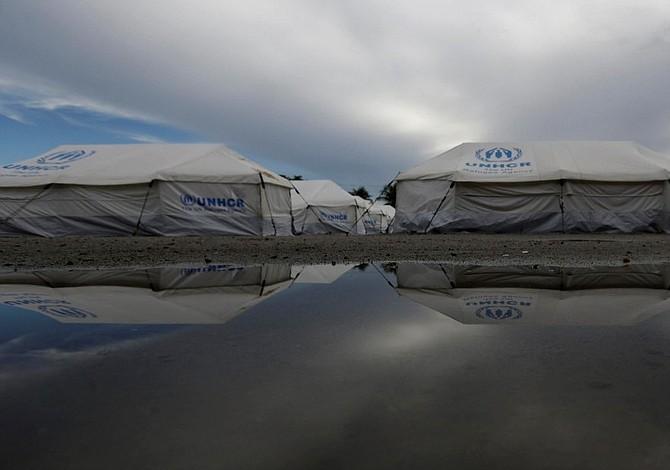 Casi 17 mil venezolanos solicitaron refugio en Brasil en seis meses