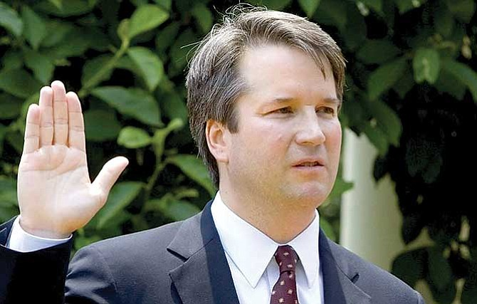 Conservador es nuevo juez del Tribunal Supremo