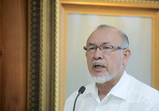 Ministerio de Agricultura y Ganadería de El Salvador llama a no especular impacto de sequía