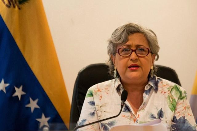 Venezuela convoca elecciones de 4 mil 900 cargos municipales para el próximo 9 de diciembre