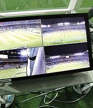 VAR. Se espera utilizar este sistema en la jornada 1 después de la certificación de la FIFA.