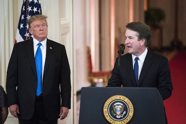 Si la Corte Suprema revoca Roe vs Wade, 22 estados prohibirían el aborto
