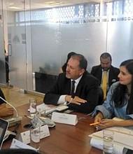 ECUADOR. Comisión de Biodiversidad de la Asamblea