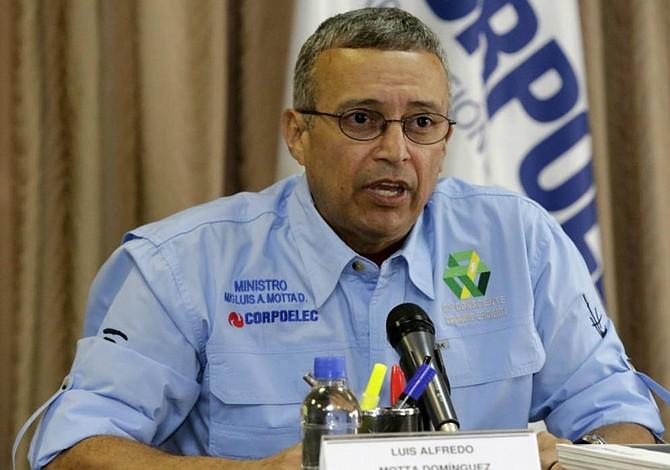 Ministro de Energía de Venezuela admitió la crisis eléctrica