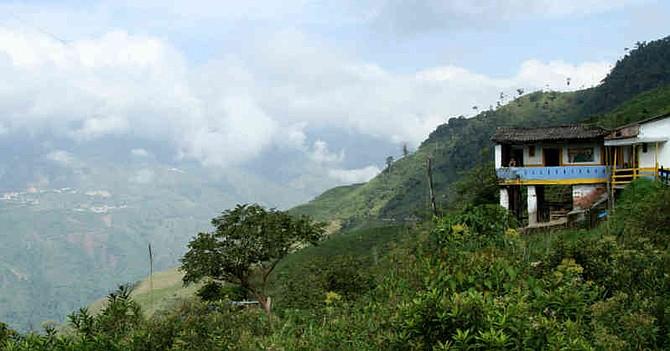 COLOMBIA. Disidencia del frente 36 de las Farc atacó a obreros de Hidroituango