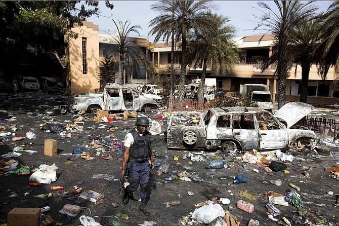 HAITI. Disturbios en el país caribeño por el aumento de la gasolina