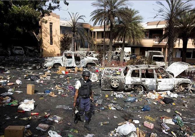 La ONU condenó violencia en Haití y pide calma y la contención a todas las partes