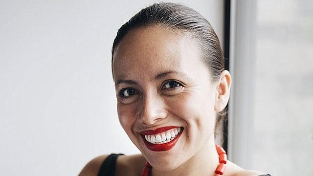 Paola Moya, CEO de Moya Design Partners