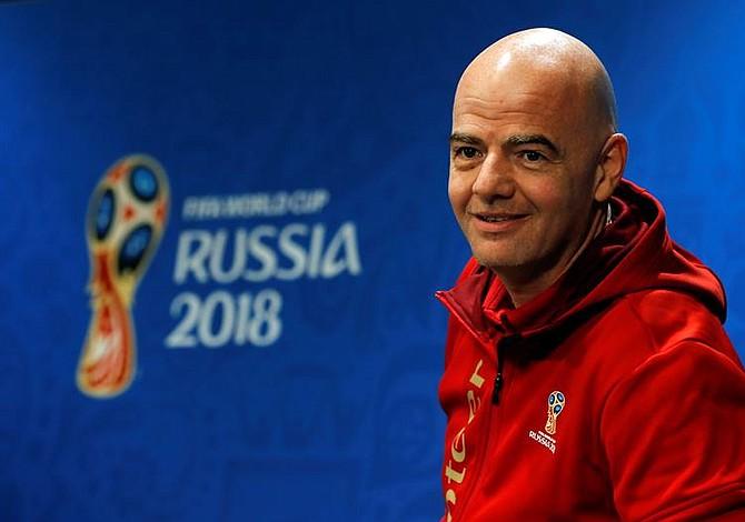 Mundial Catar 2022 se jugará en fecha inédita