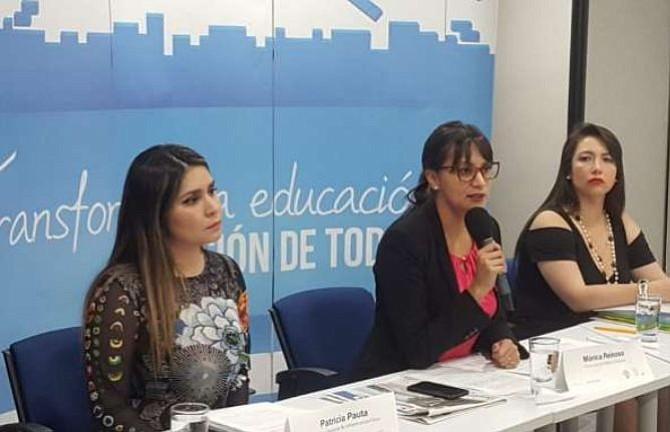 """Finaliza contrato con empresa que construía """"Unidades Educativas del Milenio"""" en Ecuador"""