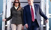 EE.UU. Presidente Donald J. Trump