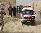 El atentado fue reivindicado por el Estado Islámico.