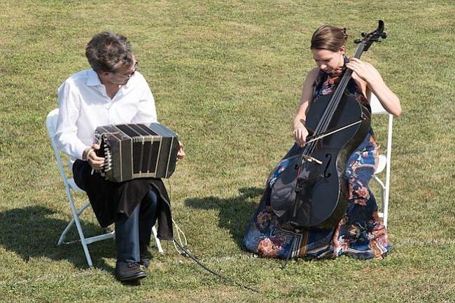 Música. Trifilio Tango Trio ofreciendo lo mejor del repertorio de la música más universal que ofrece Argentina al mundo, el tango.