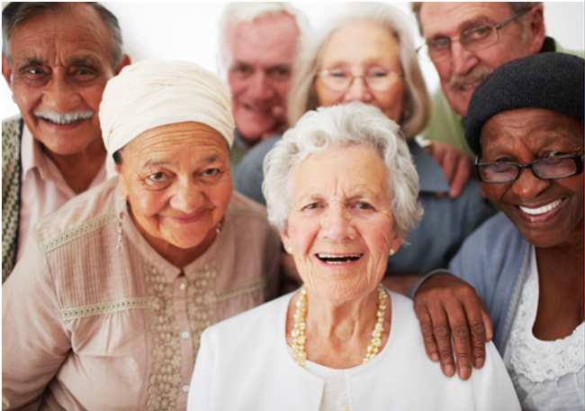 Demografía. En Estados Unidos la minoría que menos obtiene beneficios de los servicios sociales es la población latina.
