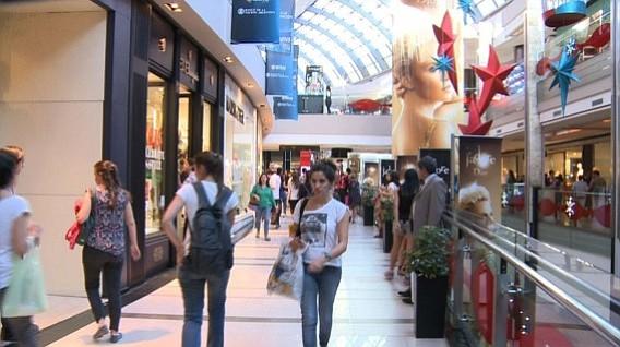 ECONOMÍA. Las ventas minoristas en Estados Unidos crecen un 0,5 % en junio, según el Departamento de Comercio
