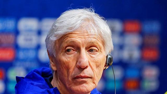 FUTBOL. Pékerman podría dejar de ser el director técnico de la Selección Colombia para ser ahora el de Argentina
