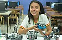 EL SALVADOR - Mundial de robótica