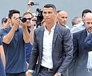 Para Ronaldo estar en la Juventus no significa un paso atrás en su carrera.
