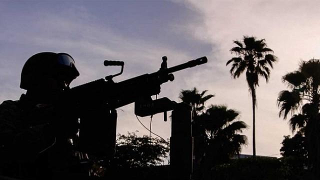MÉXICO. Grupos armados atacaron la fiscalía de Acapulco