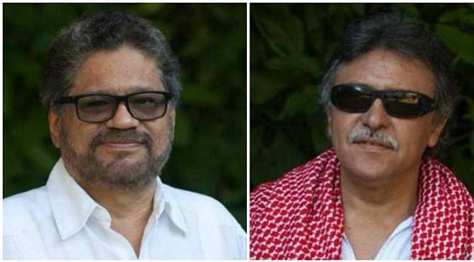 Colombia: ¿En qué quedan las curules de las FARC con los casos de Santrich e Iván Márquez?