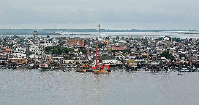 COLOMBIA. Cerca de 120.000 víctimas ha dejado la violencia entre 1990 y el 1 de diciembre de 2016 en Tumaco, Ricaurte y Barbacoas