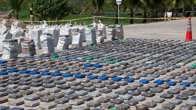 COCAÍNA. Los consumidores de la droga alcanzaron la cifra de 18,2 millones en todo el mundo