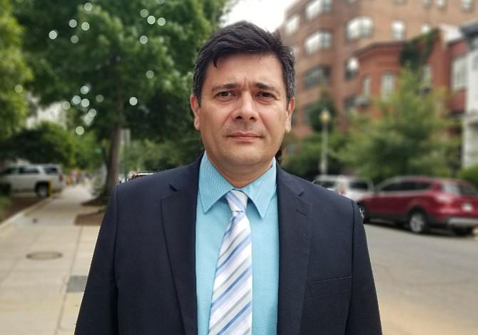 Diputado venezolano vincula a VP Delcy Rodríguez con red de corrupción internacional