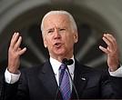 Joe Biden responsabilizó a Daniel Ortega y su esposa de la violencia en Nicaragua.