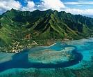 Isla de Coco está entre los paraísos naturales que se podrán explorar con Google.