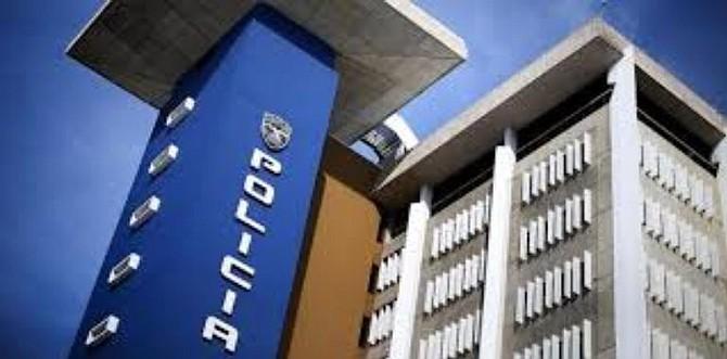 PUERTO RICO. División de Personas Desaparecidas del Cuerpo de Investigaciones Criminales (CIC) de San Juan