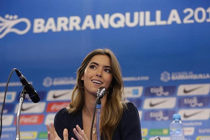 COLOMBIA. Barranquilla, lista para acoger a los 5.424 deportistas de los XXIII Juegos Centroamericanos y del Caribe