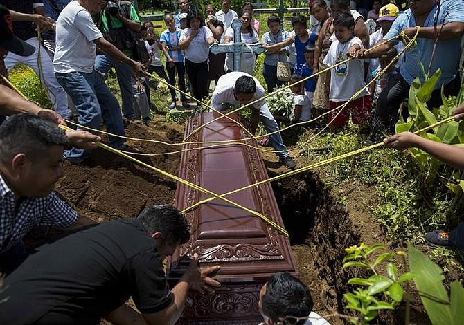 Régimen de Ortega critica a organismos humanitarios y da su propia cifra de muertos