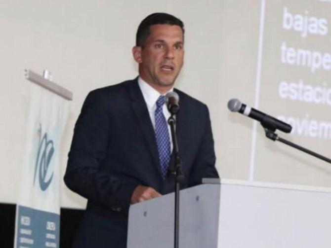 PANAMÁ. Luis Miguel Hincapié, canciller interino de Panamá