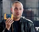 Alejandro Falco es un joven policía que recibe un disparo en la cabeza que lo deja en coma por 23 años.