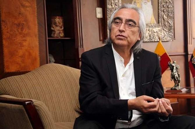 ECUADOR. Directiva Nacional de Alianza PAIS designó a Gustavo Baroja como el nuevo Secretario Ejecutivo del movimiento
