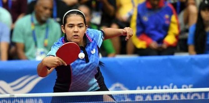 DEPORTES. El segundo encuentro de tenis de mesa de Puerto Rico será con Guatemala