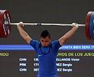 Carlos Andés Berna se colgó la medalla de oro.