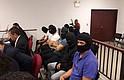 SUCESOS. Nueve policías acusados de masacre en Zaragoza fueron absueltos
