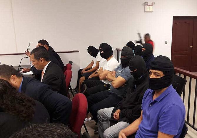 Nueve policías acusados de masacre en Zaragoza fueron absueltos en El Salvador