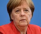 Para Angela Merkel embarcarse en guerra comercial es la peor solución.
