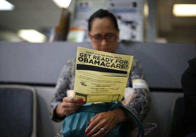 ¿Qué quedará del Obamacare sin navegadores?