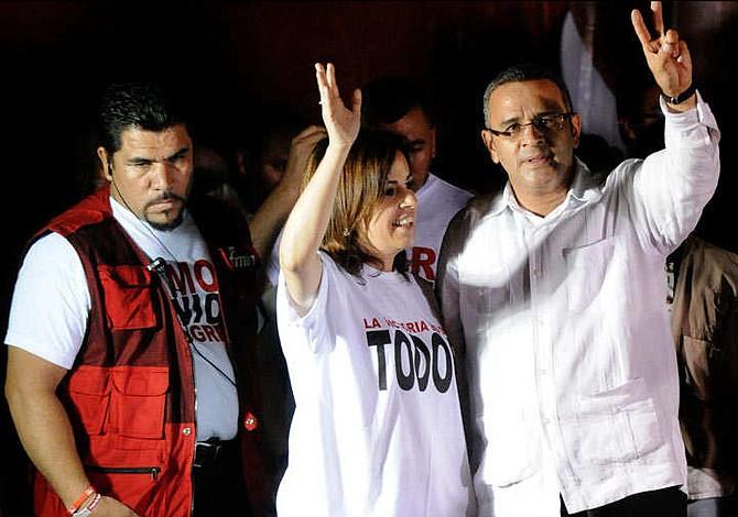 Petición de Vanda Pignato contra juez atrasa la extradición de Mauricio Funes
