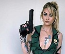 Paris Jackson quiere interpretar a Sonya Blade.