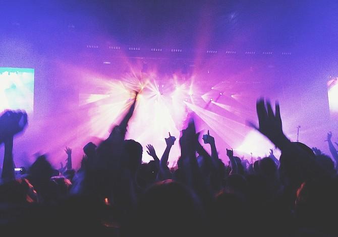 Los 5 festivales de arte en el mundo que se llevarán a cabo en agosto