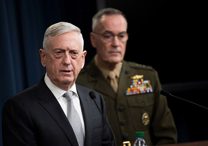 Estados Unidos no cooperará con Rusia en Siria