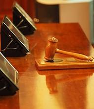 JUSTICIA. 21 criminales fueron procesados