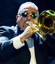 CLÁSICO. El salsero Willie Colón se presenta en el Omni Shoreham Hotel, de Washington DC, el sábado 28 de julio.